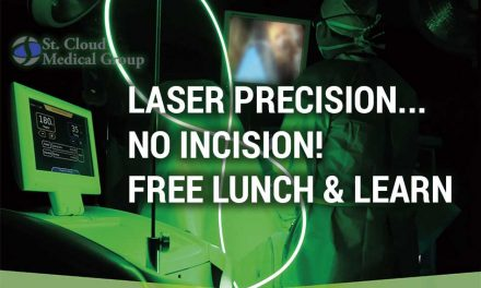 St. Cloud Medical Group Offering Free Lunch & Learn for Minimally Invasive BPH Treatment
