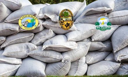 Sand Bag Availability Continues Thursday Throughout Osceola in Preparation for Hurricane Irma