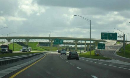 Florida Highway Patrol Encourages Drivers on the Turnpike headed North to Refuel at Turkey Lake Service Center