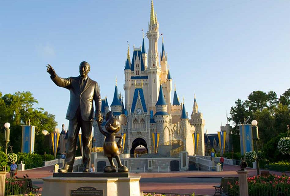 Could Disney and Universal reopen by June 1, in time for summer travel season?