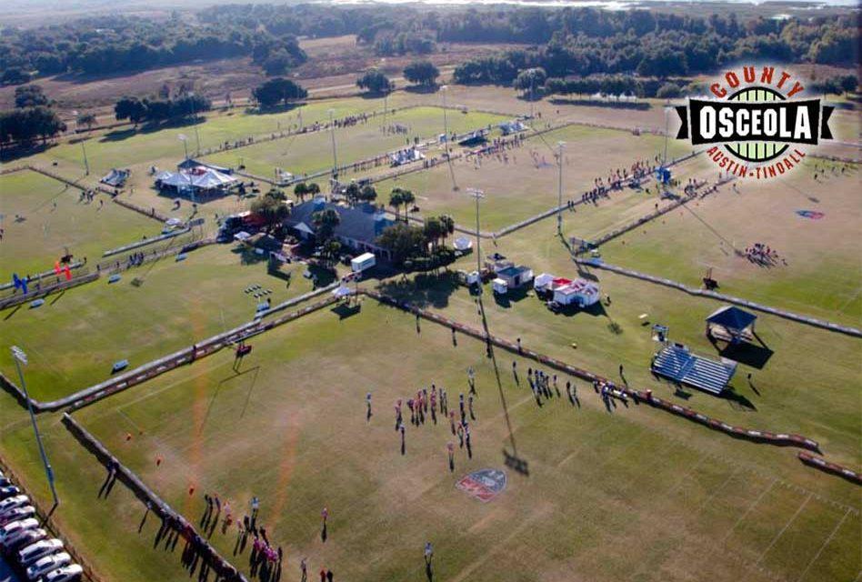Austin-Tindall Park to Receive $10.7 Million for Major Expansion