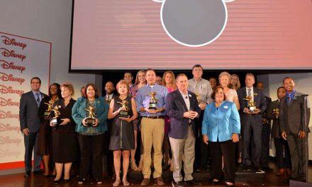 Disney Awards $20,000 to Community Vision as part of 2017 Disney Grants