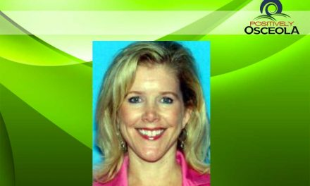 50 Year Old Orlando Woman Donna Lee Jones Reported Missing