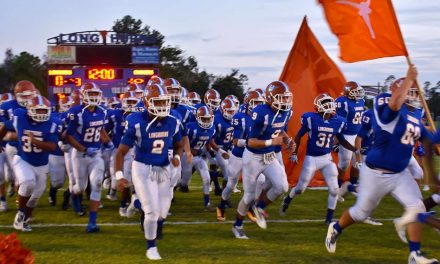Harmony Longhorns to Host Lake Nona Lions Tonight in District Matchup!