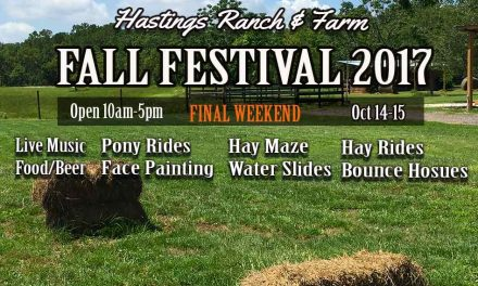 Hastings Ranch & Farm 2017 Fall Festival's Final Weekend