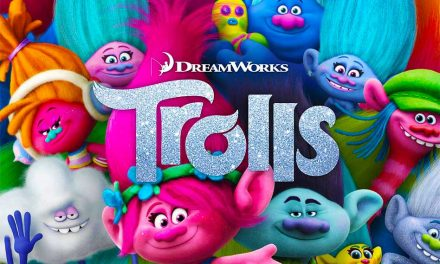 KUA FREE Movie in the Park to Feature Dreamworks' Trolls Tonight at 5:30pm