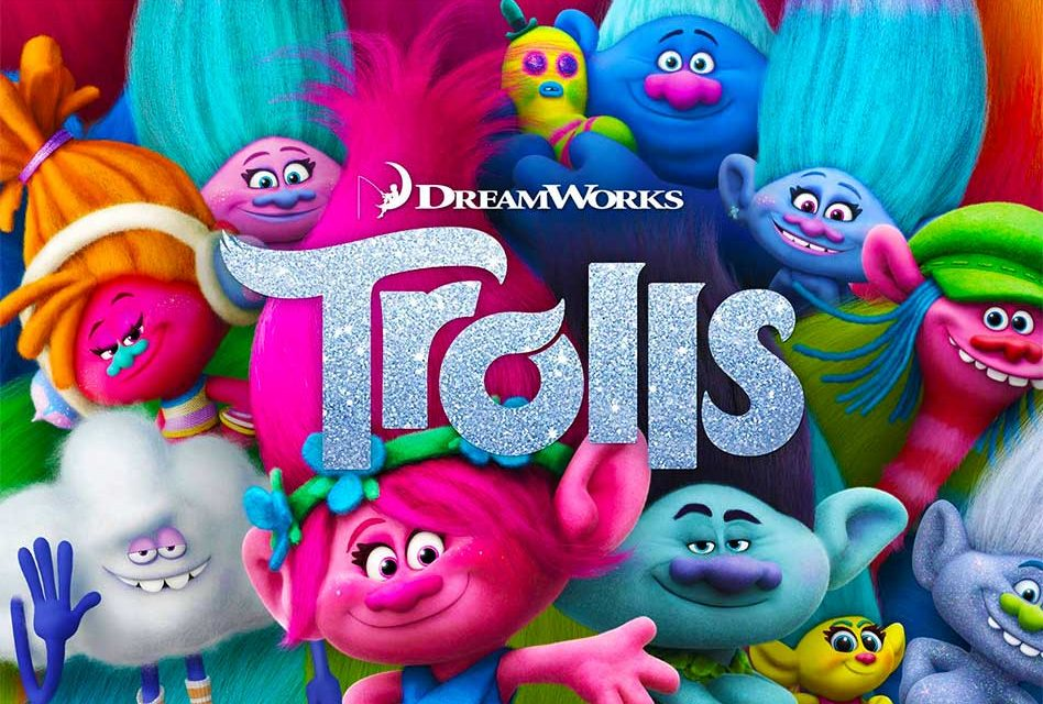KUA FREE Movie In The Park To Feature Dreamworks Trolls