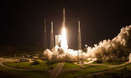 United Launch Alliance Successfully Launches NROL-52 Mission On 5th Attempt