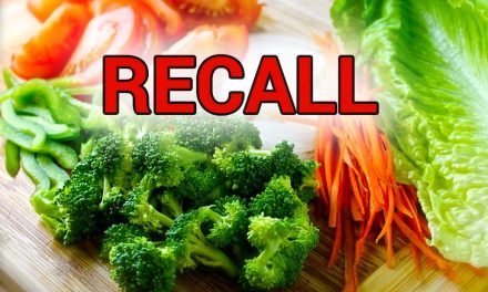 Listeria Concerns Spark Vegetable Recall, Including WalMart and Aldi