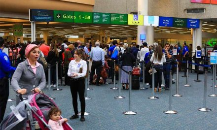 Camera Battery Explosion Causes Orlando International Airport Panic