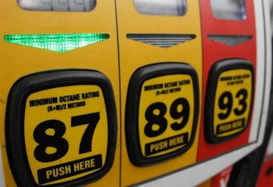 Florida Gas Price Average Reaches