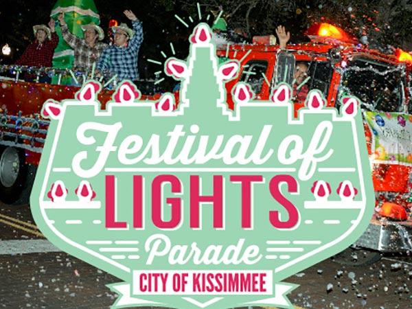 Kissimmee Festival of Lights