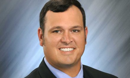 Ricky Booth Named Chairman of Osceola County School Board
