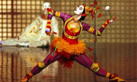 New Disney-themed Cirque Du Soleil Show to Open in 2018