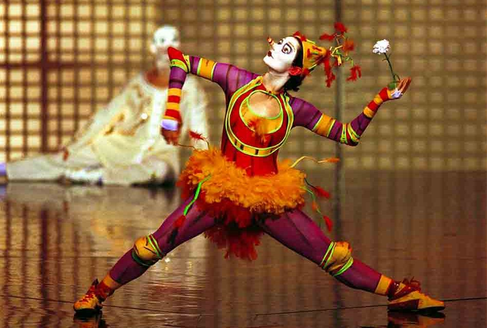 Cirque du Soleil files for creditor protection amid COVID-19 woes class=