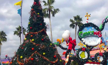 Looking for Holiday Fun on the Hilariously Mischievous Side? Try Grinchmas!