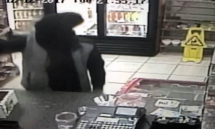 Kissimmee Police Requests Public's Help in Identifying Armed Robbery Suspect