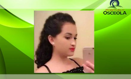 Kissimmee Police Searching for Missing Teen Last Seen on Thanksgiving