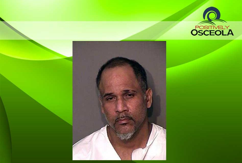 46 Year-old Man Arrested for Multiple Counts of Sexual Battery on a Child