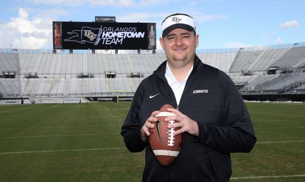 UCF Knights Free Signing Day Social Event Set For Feb. 7