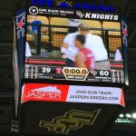 Knights Oust the Owls, Despite Poor First Half