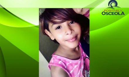 A 10-year-old Girl Who Was Reported Missing Friday Has Been Found, Orlando Police Said.