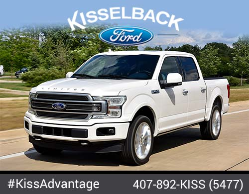 Kisselback Ford Kiss Advantage