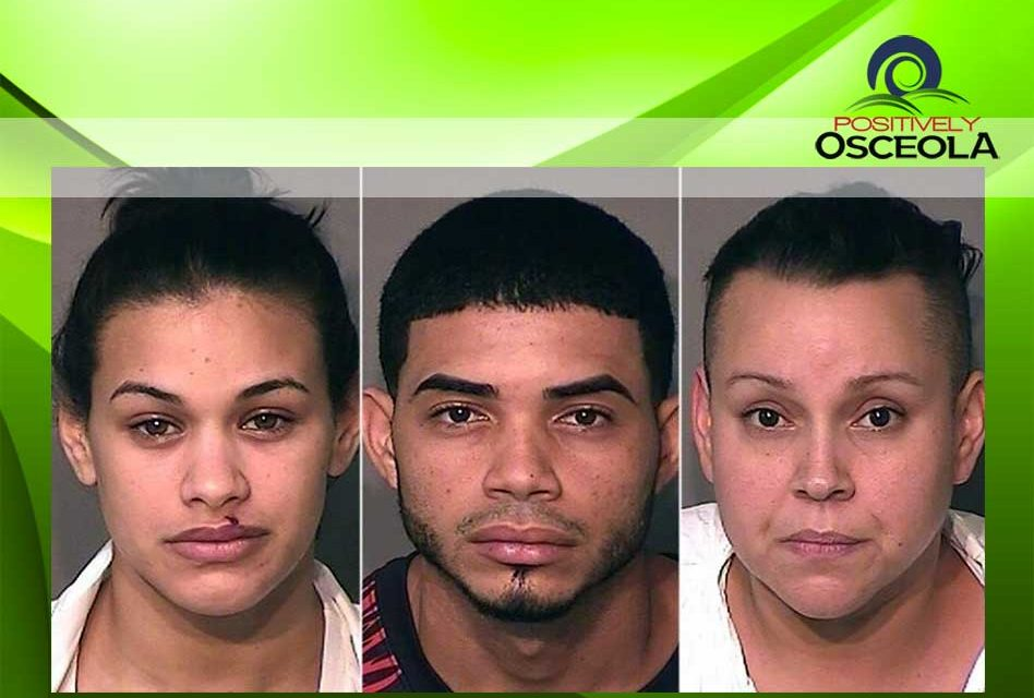 Osceola Judge Denies Bond for Three Accused of Killing Wrong Kissimmee Woman