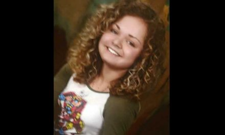Missing 16 Year-0ld Kristen Nicole Nash Found Safe!