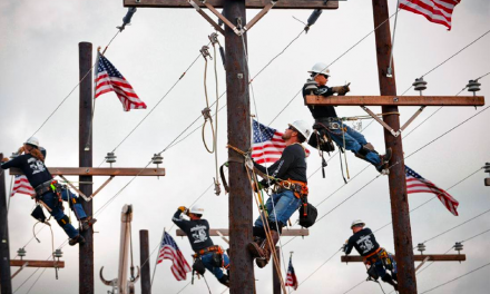 KUA linemen to Compete in statewide lineman rodeo March 14 in Tallahassee