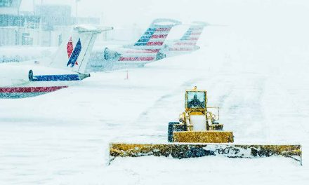 Northeast Winter Storm Causing Orlando Airport Delays and Cancellations