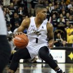 UCF and Cincinnati square off in Men's Basketball at CFE Arena Tuesday Night