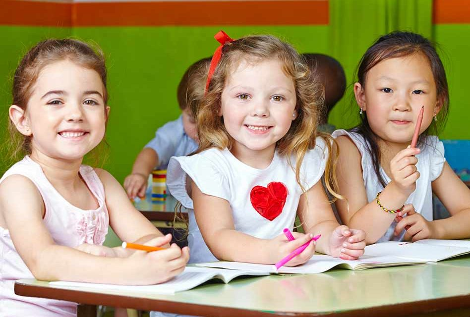 Registration For Osceola School District's Prekindergarten (VPK) Program Opens Today, February 12th