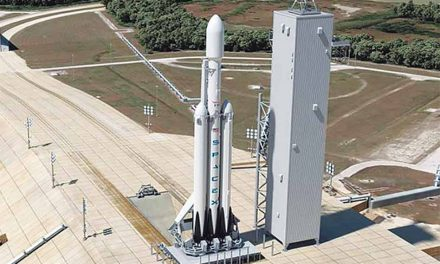 SpaceX Falcon Heavy Launch Delays Continue to Narrow Launch Window