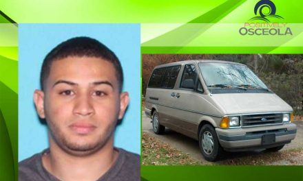 Kissimmee and Orlando Police Identify Body Discovered Near Orlando Airport as Missing Kissimmee Man