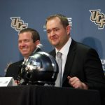 UCF Knights Welcome Six New Players to Football Team