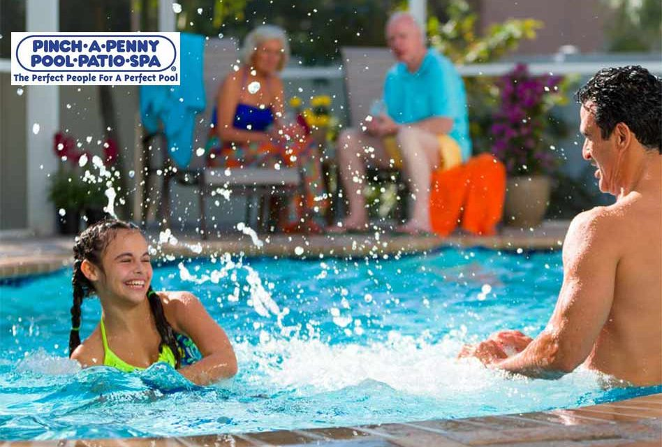Learn the ABC's of Pool Care with Pinch a Penny Pools in St. Cloud