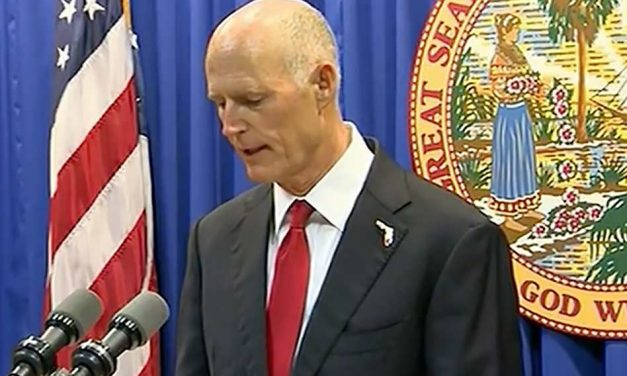 Governor Rick Scott Announces New School Safety Action Plan After Parkland Florida Shooting