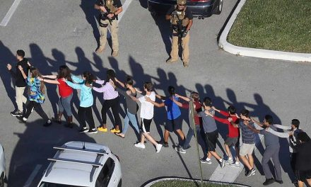 17 Dead in Horrific School Shooting in Broward County Florida