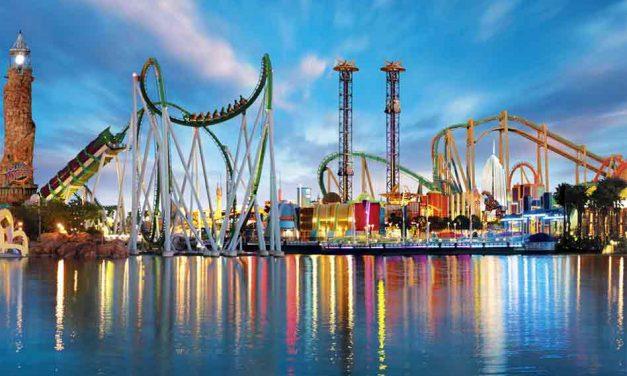 Universal Orlando Resort Raises Ticket Prices