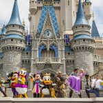 Disney World halts sales of new annual passes