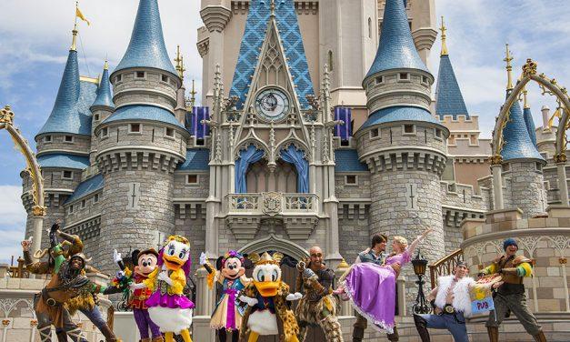 Disney World halts sales of new annual passes