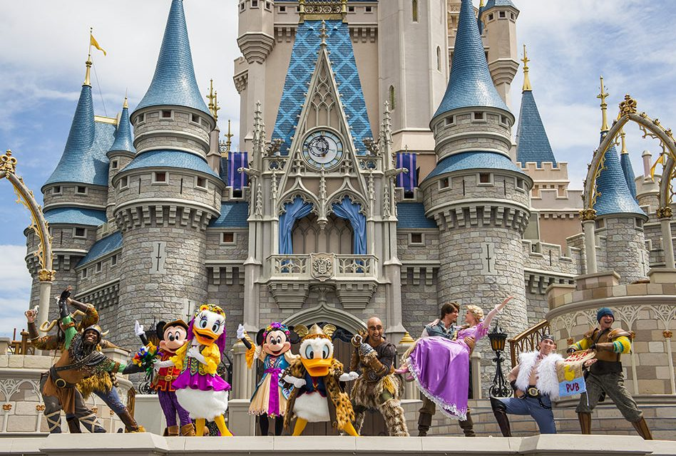 Ticket Prices Increase at Walt Disney Theme Parks
