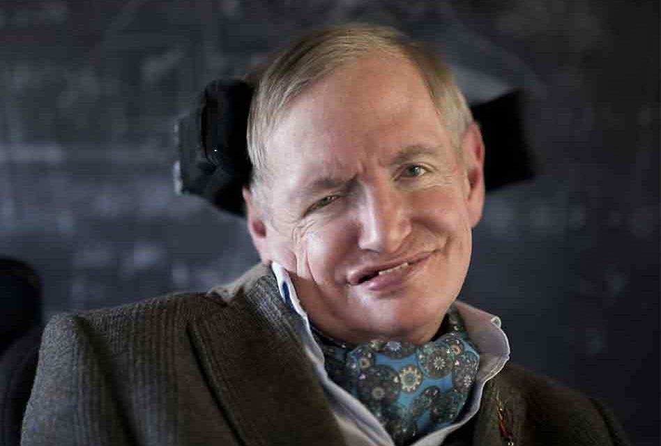 Science's Brightest Star Stephen Hawking, Dies at 76