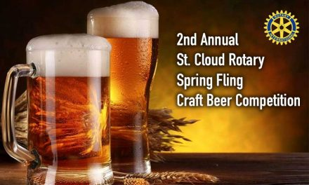 35th Annual St. Cloud Rotary Spring Fling Adds Craft Beer Competition to Event