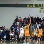 Osceola Kowboys Fall to Oak Ridge and Miss State Tournament Berth