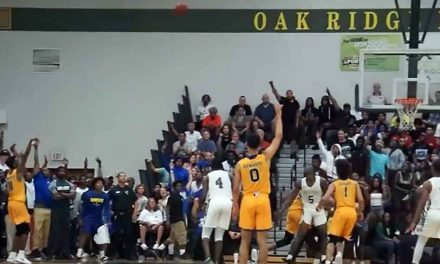 Osceola Kowboys Fall to Oak Ridge and Miss State Tournament Berth