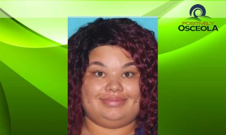 Kissimmee Police Looking for Missing Endangered 24 Year Old Woman
