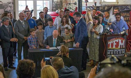 Florida Gov. Scott Adds PTSD Coverage by Signing Workers Compensation Bill