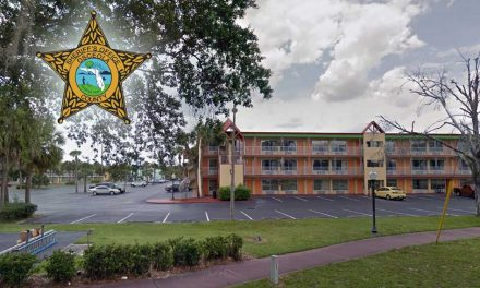 Death Investigation Taking Place at Kissimmee Motel by Osceola Sheriff's Office